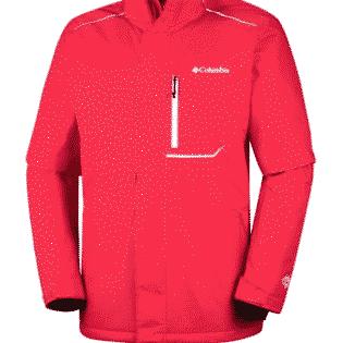 Anorak/Jacket