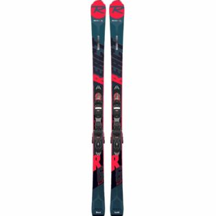 Adult Dynamic skis only