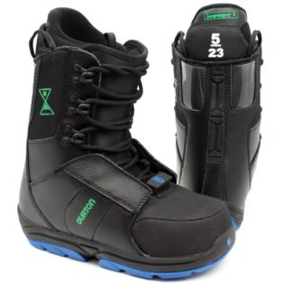 Junior snowboots