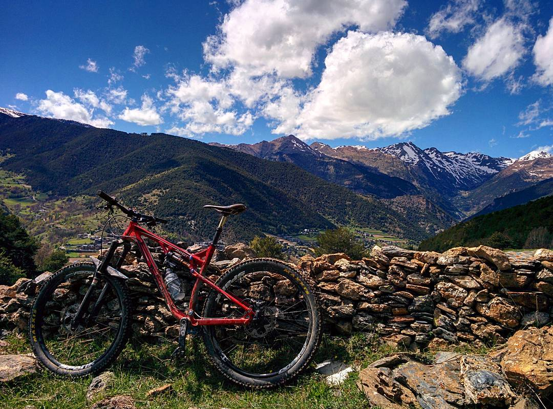 Andorra Mountain Biking: Everything You Need to Know