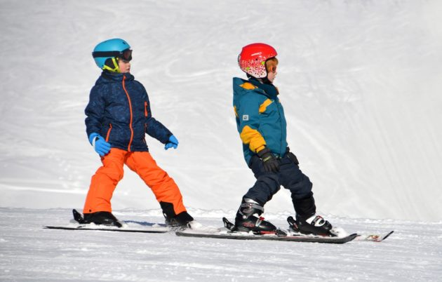 Ski schools in Andorra offer lessons for those all ages and skill levels.