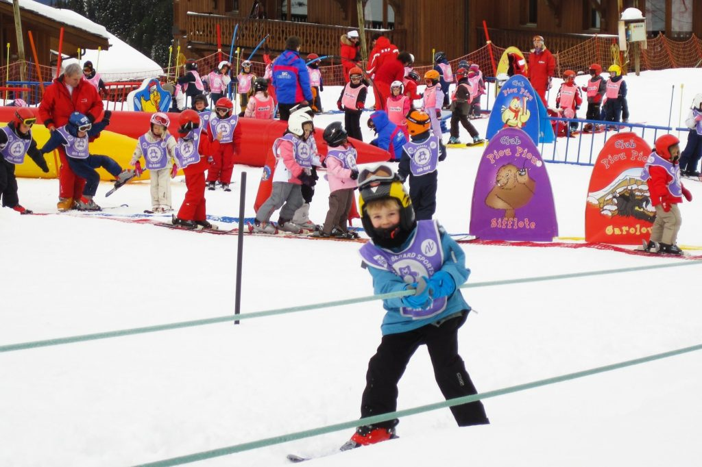 There are plenty of fun and educational activities for all family members at Andorra ski resorts.