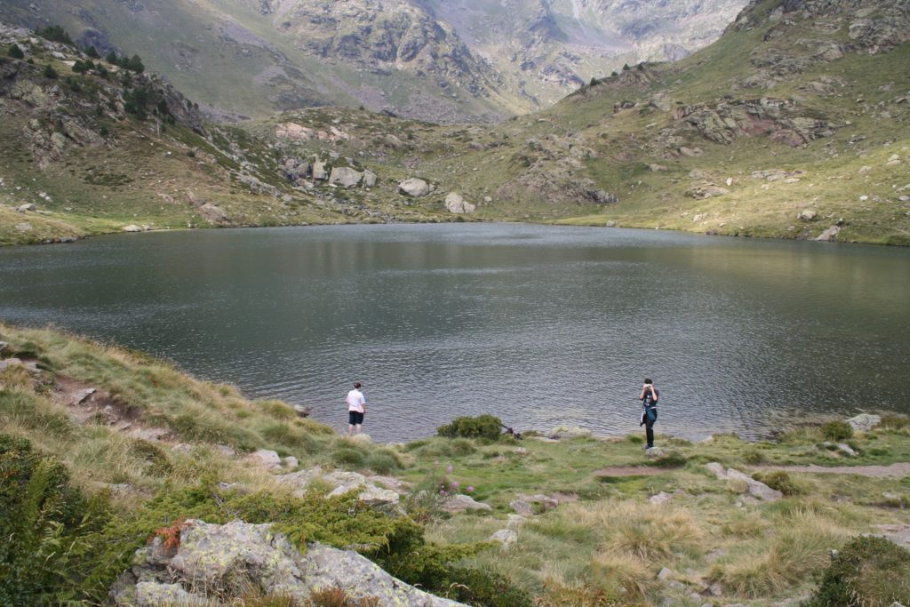 Andorra's lake hikes range from pleasant introductions to challenging feats - in all cases be prepared for the weather to change quickly.
