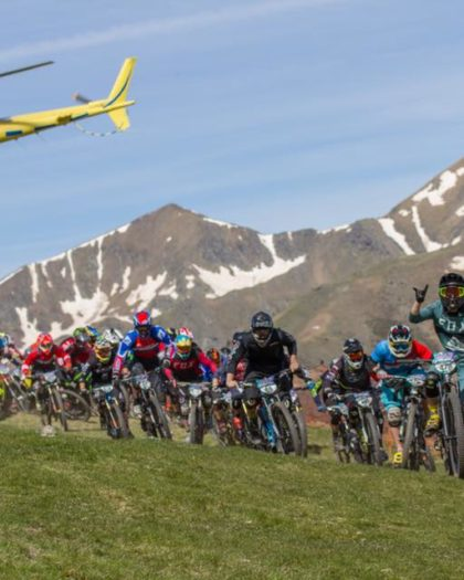 Maxiavalanche Andorra: A Guide for Racers and Spectators