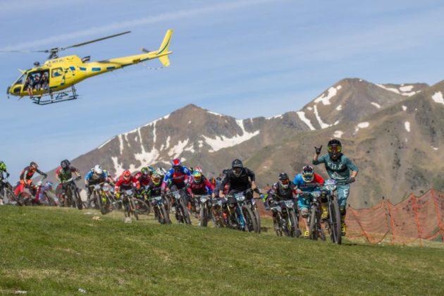 Maxiavalanche Andorra: Una guía para corredores y espectadores.