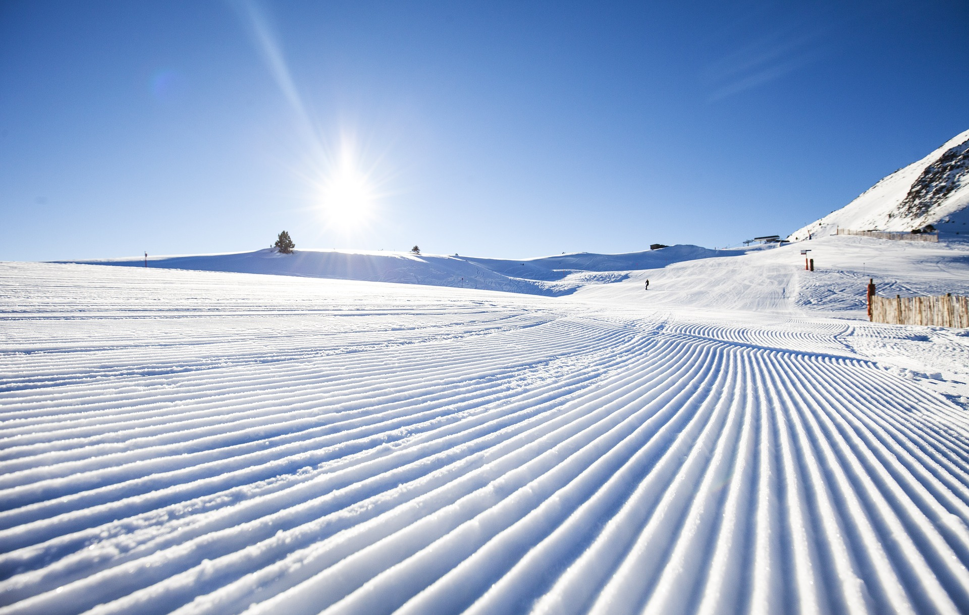Things to Do in Andorra in Winter