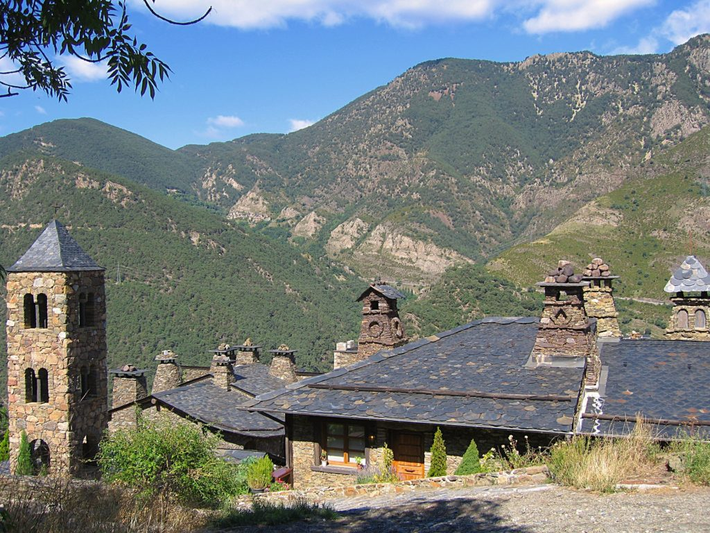 Hiking the picturesque valleys is one of the top things to do in Andorra.