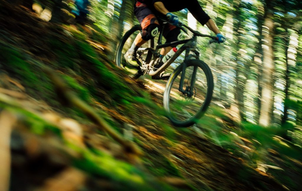 In the summer, mountain biking is one of the most popular things to do in Arinsal.