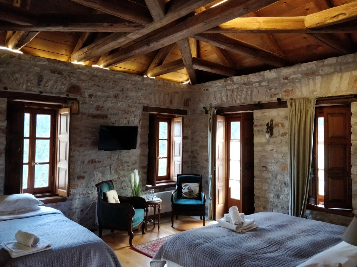 There are plenty of options of where to stay in Andorra, from luxurious to budget-friendly.