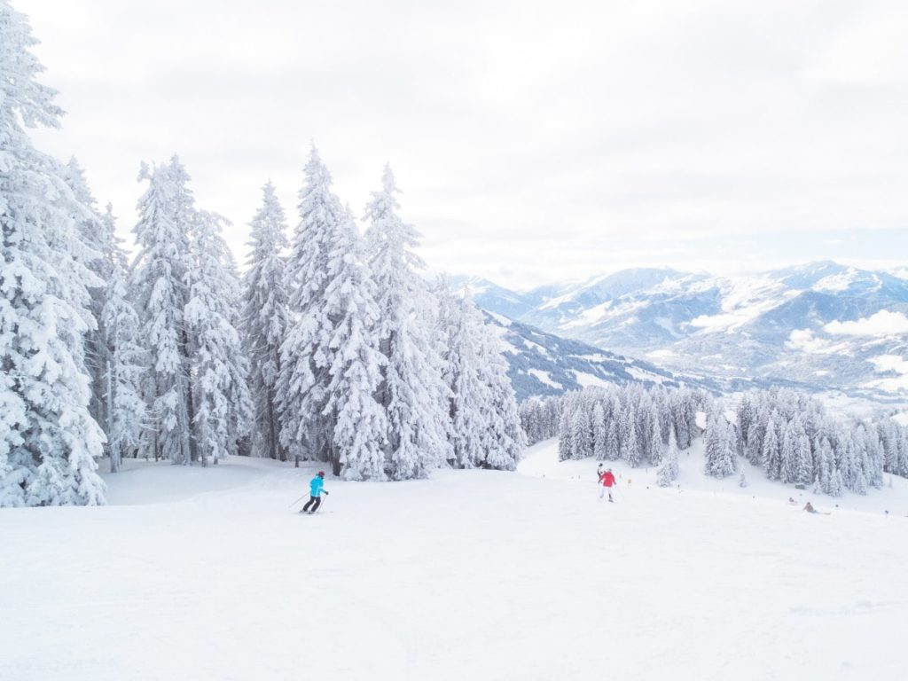 Many people come to Andorra for the skiing so it's best to book where you're going to stay well in advance.