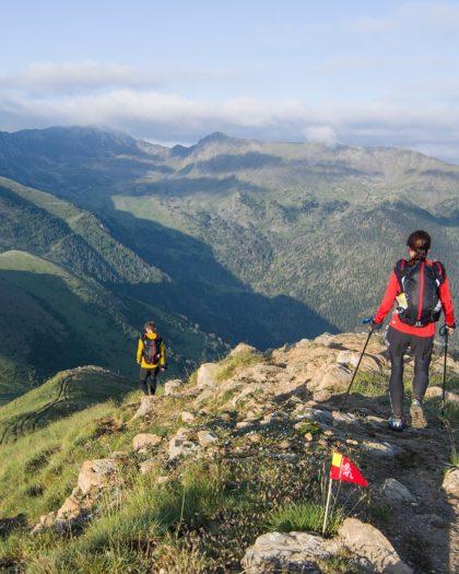 Andorra Ultra Trail: esdeveniment de muntanya per tothom