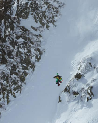 Freeride World Tour Andorra: Everything You Need to Know