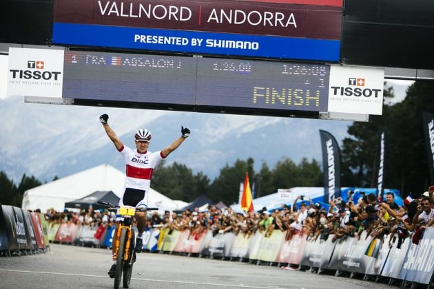 Vallnord MTB World Cup: Your Guide to Catch All the Action